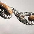 126-2蛇チョーカー