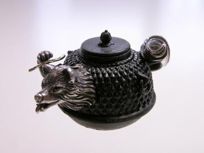 108-1文福茶釜